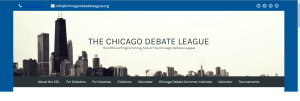 Chicago Debate League